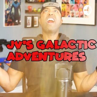 JV's Galactic Adventures