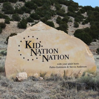 Kid Nation Nation: The Pioneer Podcast