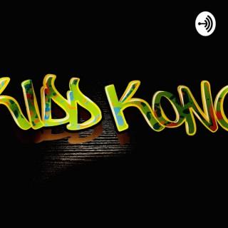 Kidd Kong At The Movies!