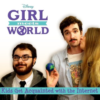 Kids Get Acquainted with the Internet: A Girl Meets World Podcast