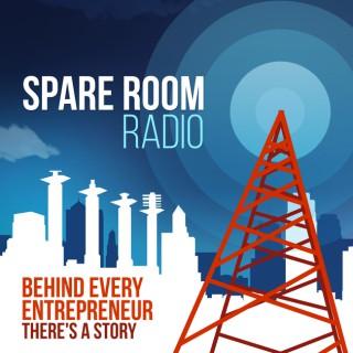 Spare Room Radio - Kansas City Startups & Entrepreneurs