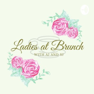 Ladies At Brunch