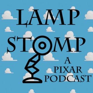 Lamp Stomp - A Pixar Podcast
