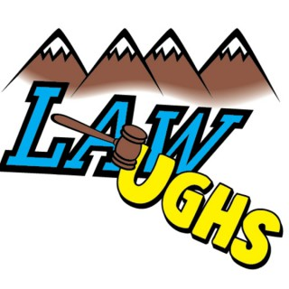 Law Laughs Podcast