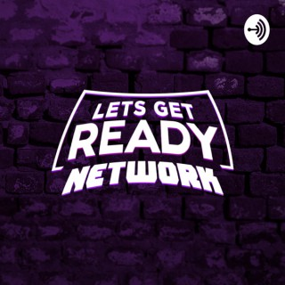 Let's Get Ready Network