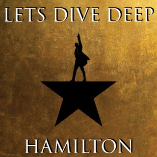 Lets Dive Deep - Hamilton