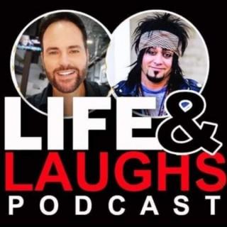 Life & Laughs