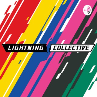 Lightning Collective: A Power Rangers Podcast