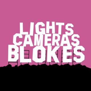 Lights Cameras Blokes