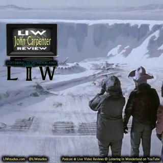 LIW John Carpenter Review
