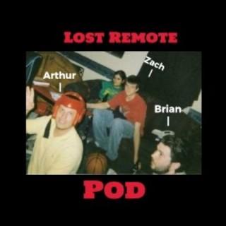 Lost Remote Podcast