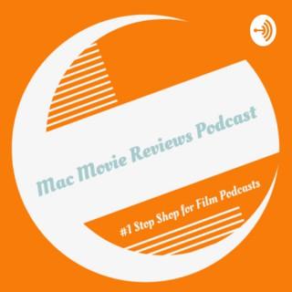 Mac Movie Reviews Podcast