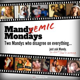 Mandemic Mondays