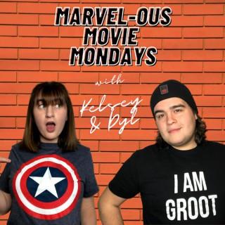 Marvel-ous Movie Mondays