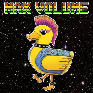 Max Volume: All things TV/Movies/Pop Culture