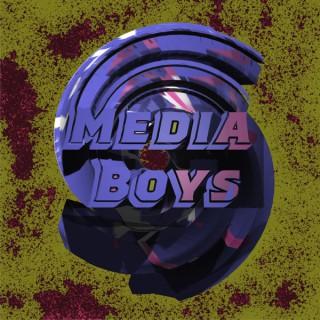 Media Boys Podcast