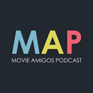 Movie Amigos Podcast