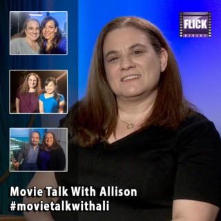 Movie Talk With Ali