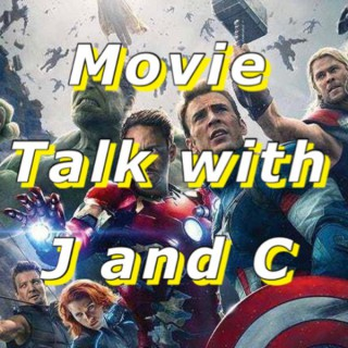 Movie Talk with Chris and Jake