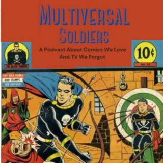 Multiversal Soldiers