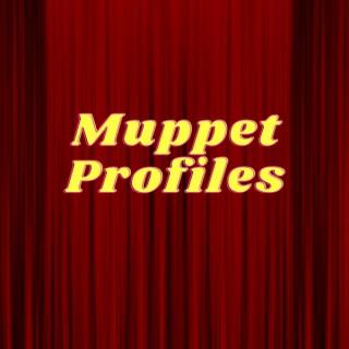 Muppet Profiles