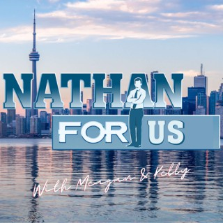 Nathan For Us: A Nathan For You Podcast
