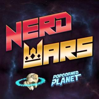 Nerd Wars - Pop Culture Debate