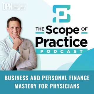 The Scope of Practice Podcast