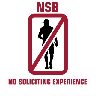 No Soliciting Experience