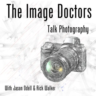 The Image Doctors Talk Photography