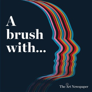 A brush with...