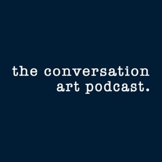 The Conversation Art Podcast