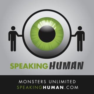 Speaking Human