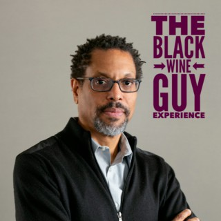 The Black Wine Guy Experience