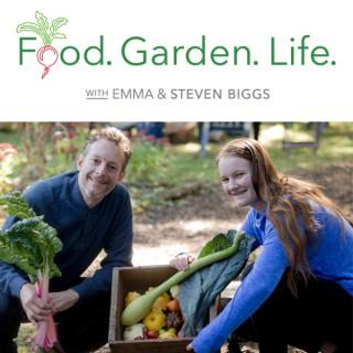 The Food Garden Life Show