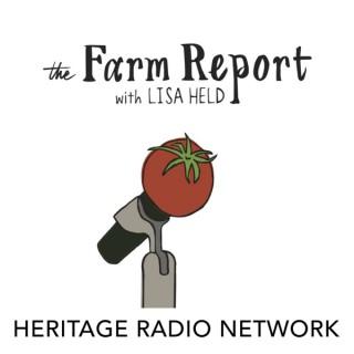 The Farm Report