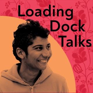Loading Dock Talks with Chef Preeti Mistry