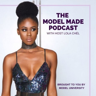 The Model Made Podcast