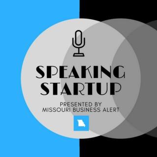 Speaking Startup