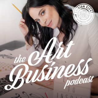 The Art Business Podcast