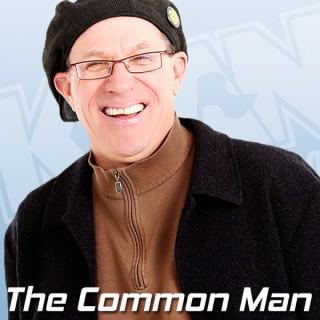 The Common Man Progrum