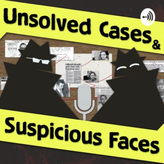 Unsolved Cases and Suspicious Faces