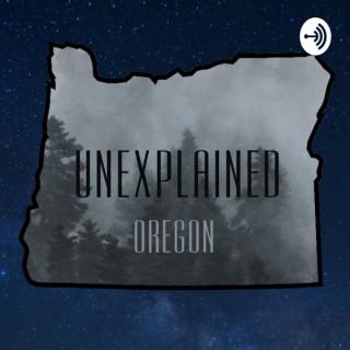 Unexplained Oregon