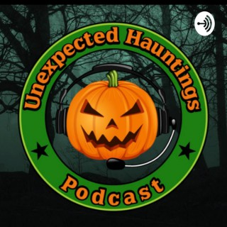 Unexpected Hauntings