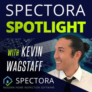 Spectora Spotlight with Kevin Wagstaff