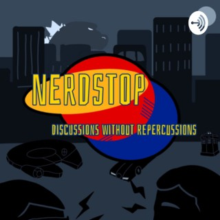 Nerdstop; Discussions without Repercussions