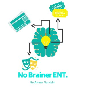 No Brainer Entertainment