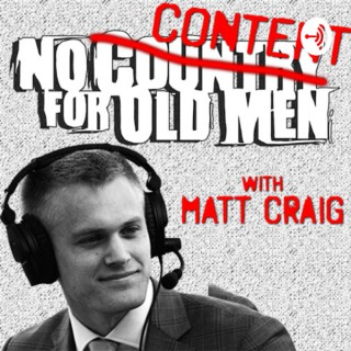 No Content For Old Men