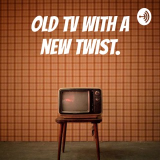 Old TV with a new twist.