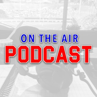 On the Air Podcast